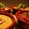 Vindaloo och Korma - en indisk helkväll med ljusa russin