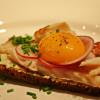 En kulinarisk resa i trekantsområdet