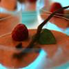 Chokladmousse - ett mjölkfritt gästspel