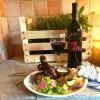 Kycklingklubbor med rostad potatis - en vecka med matkasse