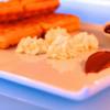 Moules frites, Waterzooi och våfflor - belgisk afton