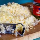 Chili cheese balls - breakfast for champions