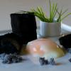 Ved, aska och ett perfekt ägg