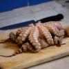 Insalata di polpo - bläckfisksallad