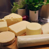 Rökt ost -  eller vad händer med ostens hål när den är borta?