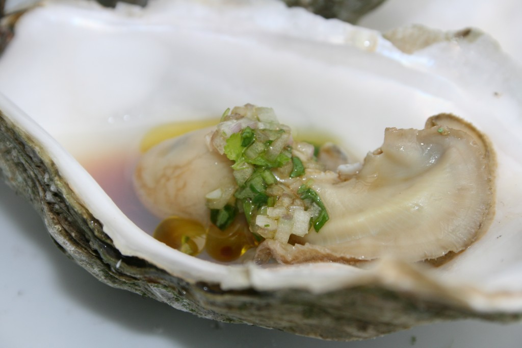 grillat ostron