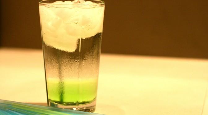 fredagsdrinken