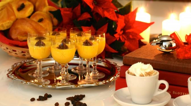 Lussecotta – en julklassiker i ny skepnad