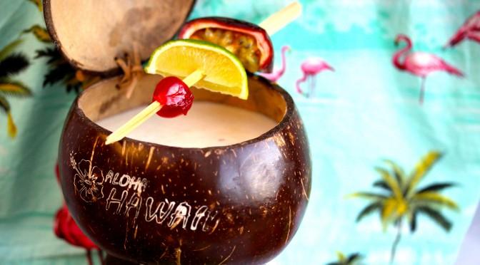 Coco Loco – fredagsdrinken