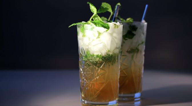 Mojito – fredagsdrinken