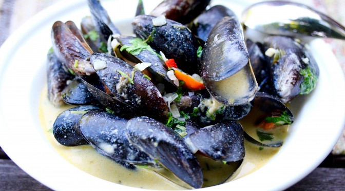 nya musslor