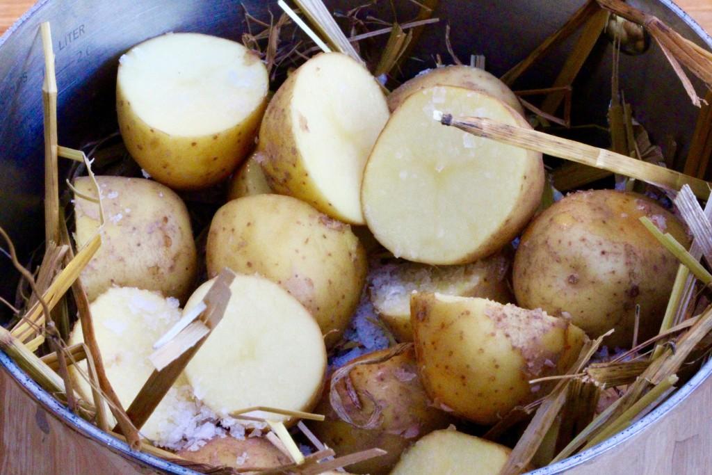 höad potatis