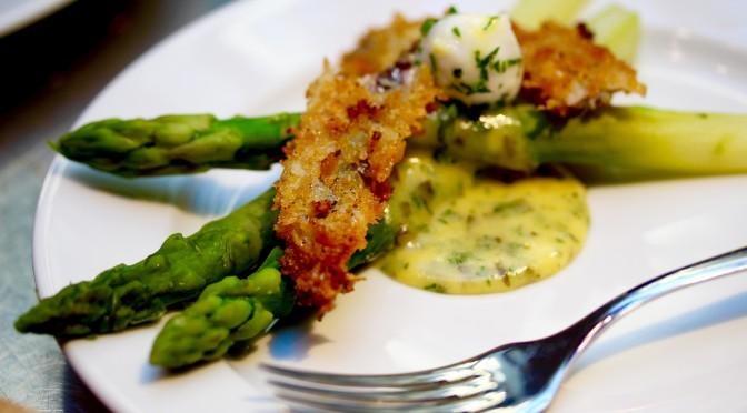 Cookalong – en meny signerad Gustav Trädgårdh och Arla