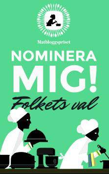 matbloggspriset 2015