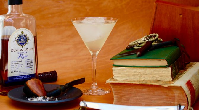Hemingway Daiquiri – fredagsdrinken