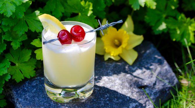 Stone Sour – fredagsdrinken