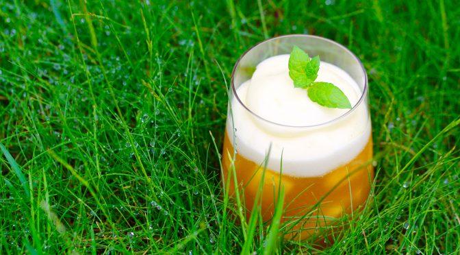 Mango Rumbow – fredagsdrinken