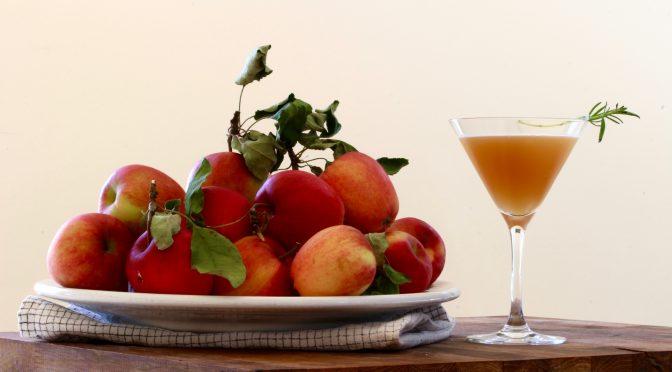 Äpple – fredagsdrinken