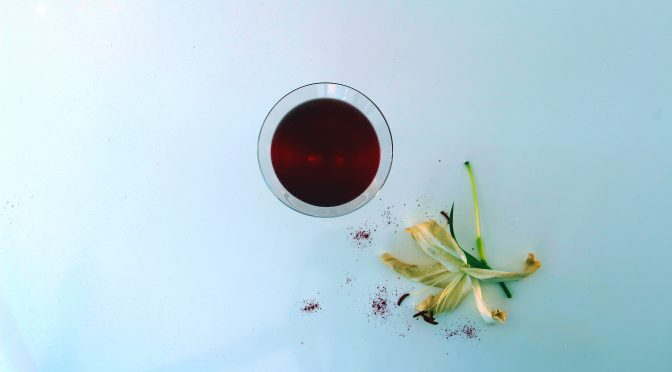 Dry Glöggini – en fredagsdrink om årgångsglögg