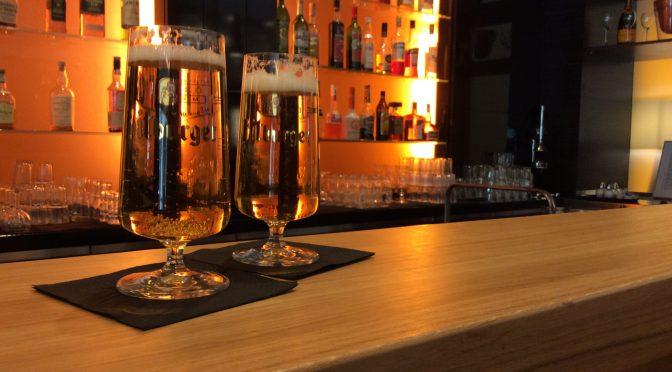 Bitte ein Bit – fredagsdrinken